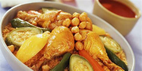 recette cuisine couscous couscous minute au poulet facile et pas cher recette