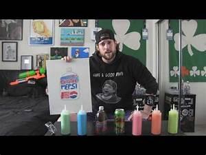 Crystal Pepsi :: VideoLike