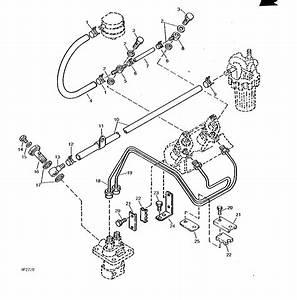 John Deere Skid Steer Parts Diagram