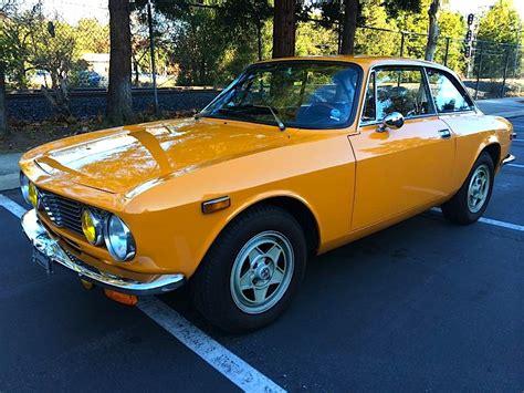 '73 Alfa Romeo Gtv