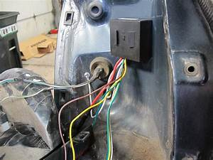 2008 Dodge Caliber Custom Fit Vehicle Wiring