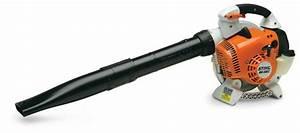 Stihl Leaf Blower Parts Diagram