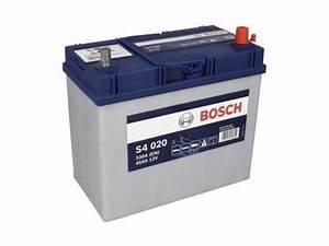 Bosch S4 12v 60ah : akumulator 12v 45ah s4020 bosch s4 cb456 b31 akumulatory ~ Jslefanu.com Haus und Dekorationen