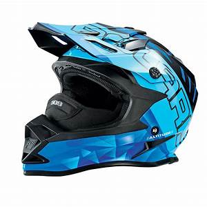509 U00ae Polaris Altitude Helmet