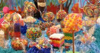 wedding linens wholesale how to set up a diy candy buffet wedding bat bar