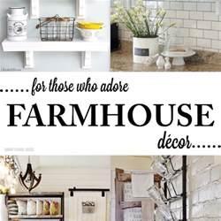 Farmhouse Design Style Ideas Photo Gallery by Farmhouse Decor Ideas