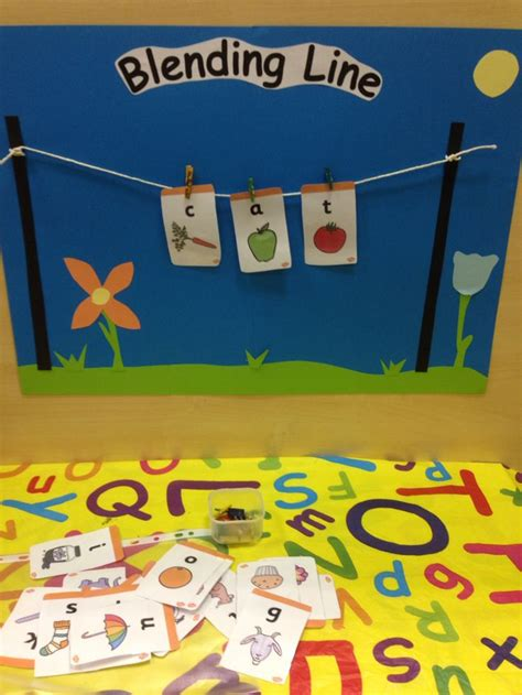 25 best ideas about phonics display on