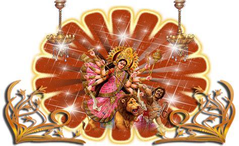 Png Durga Transparent Durga.png Images.