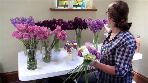Diy Bridesmaid Bouquet