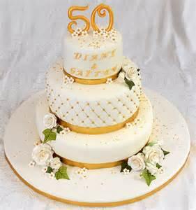 gateau anniversaire de mariage gâteau 50e anniversaire de mariage créations christine