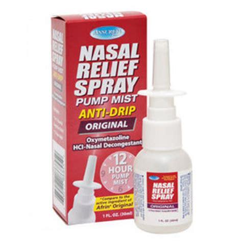 Assured Nasal Relief Spray Reviews – Viewpoints.com