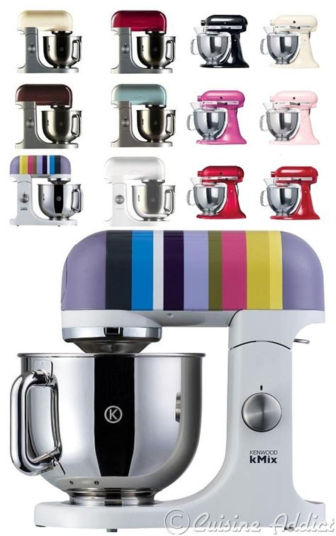 cuisine kitchenaid k vs ka kenwood contre kitchen aid lequel choisir