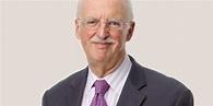 Introducing Douglas H. Ginsburg | NYU Law Magazine