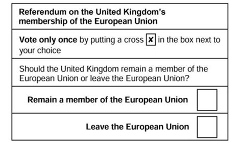 Paper Essay Writing Eu Referendum Read The Question Roland Smith Medium Sample Essay Papers also Essay Paper Writing European Union Essay  Cfcpoland Importance Of English Language Essay