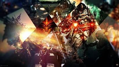 Gaming Compilation Wallpapers Deviantart