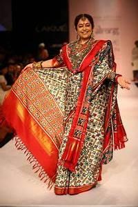 Bridal Sarees in India on Pinterest   Silk Sarees, Saree ...