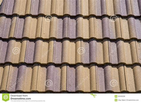 ceramic roof tiles royalty free stock image image 26456206