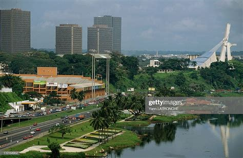 Cote Divoire News Abidjan Illustration In Abidjan Cote D Ivoire In June