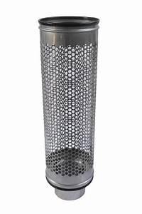 Kg Rohr Dn 125 : siebrohr f r 110er kg rohr dn 100 reduziert von 125er siebrohr einseitig verschlossen filter ~ Watch28wear.com Haus und Dekorationen