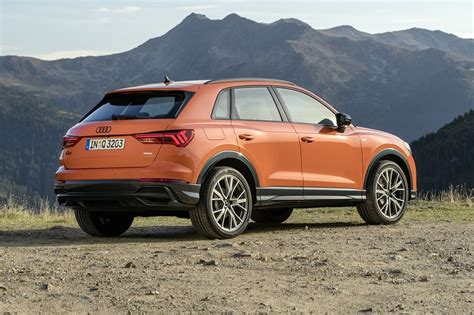We didn't hold anything back when it came to pushing the boundaries. Audi Q3 afmetingen 2020 - Autotijd.be