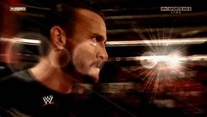 CM Punk Tribute - Cult of Personality |HD| - YouTube