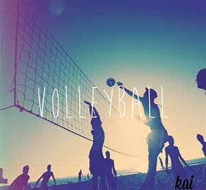 Volleyball Wallpapers, Top 35 Quality Cool Volleyball Pics ...