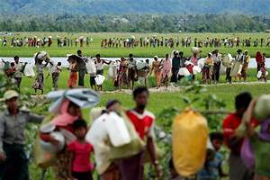 Bangladesh and Myanmar agree to resettle Rohingya within 2 ...
