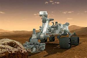 NASA Curiosity rover to seek water on Mars (+video ...