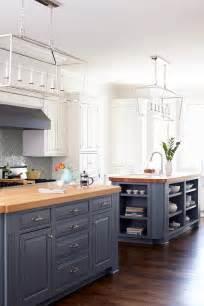 light blue kitchen backsplash white and gray kitchen with light blue viking stove transitional kitchen