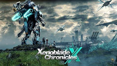 Xenoblade Chronicles Vs Xenoblade Chronicles X Page 2