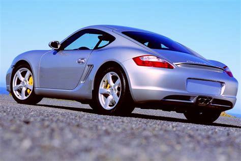 2007 Porsche Cayman Specs, Price, MPG & Reviews   Cars.com