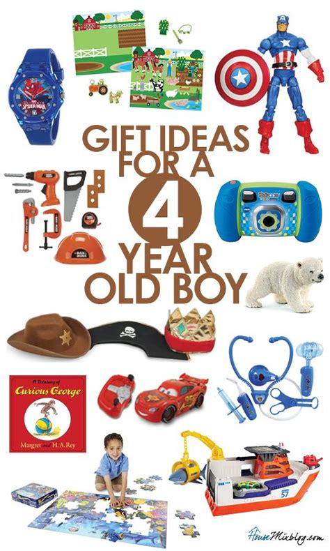 christmas gifts for 7 year old boys boys present ideas and four year on