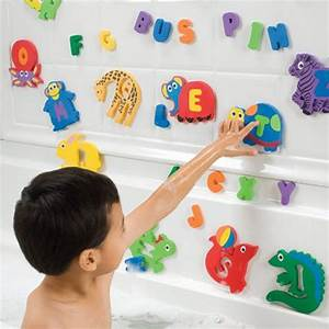 summer cole love these letters animals for the tub With letter toys for toddlers