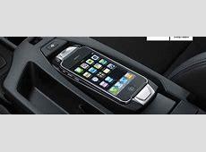 Erläuterungen zum BMW Zubehör Die verschiedenen Snap In