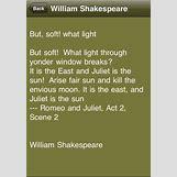 William Shakespeare Poems Romeo And Juliet | 320 x 460 jpeg 25kB