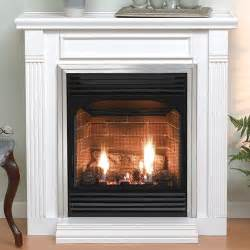 Ventless Gas Fireplace Manufacturers by 24 Quot Vail Vent Free Fireplace Electronic Ignition
