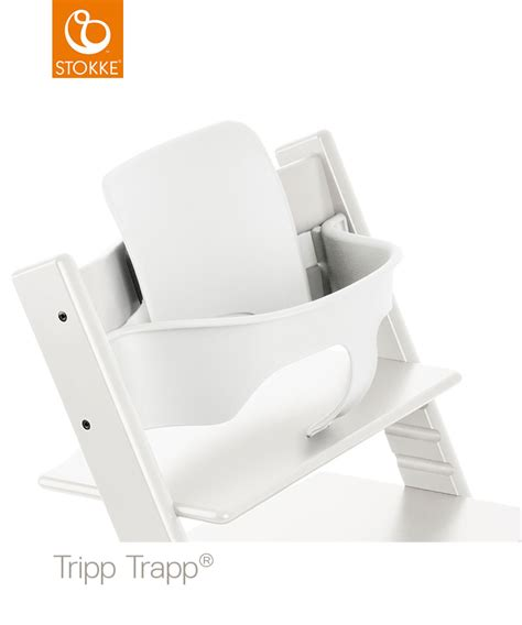 Stokke High Chair Tray Assembly by Tripp Trapp Buy Online Back In Action