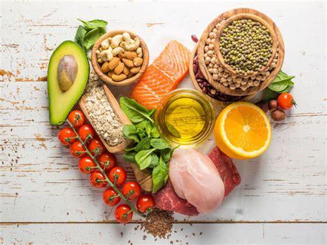 cuisine anti cholesterol manger équilibré les apports nutritionnels conseillés