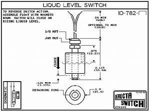 Erecta Series 10 Level Switch