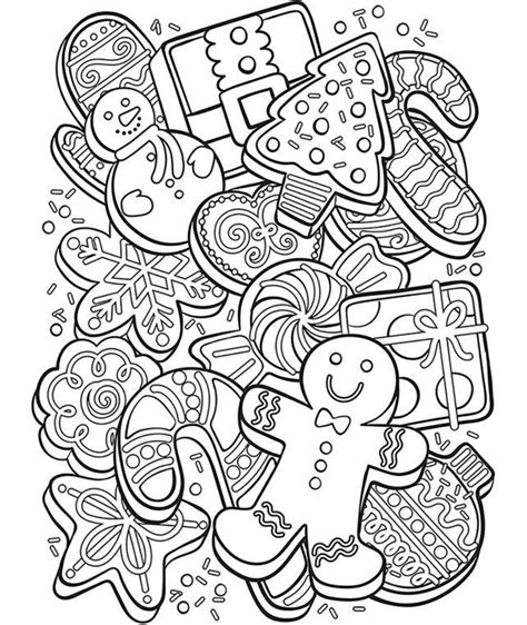 Polish your personal project or design with these christmas cookie transparent png images, make it even more personalized and more attractive. Best Pic Christmas Cookie Collage on crayola.com Popular ...