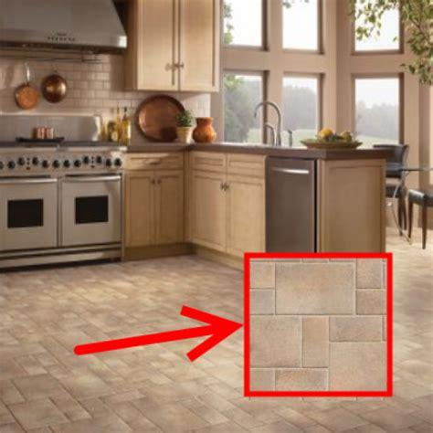 best kitchen flooring ceramic or porcelain tile
