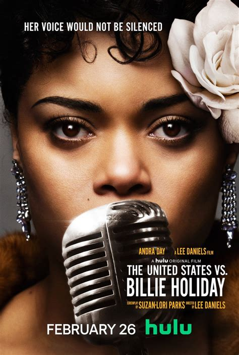 Andra Day Transforms Into Lady Day in 'The United States ...