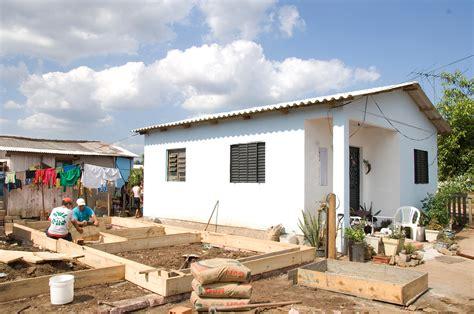 brazil habitat  humanity