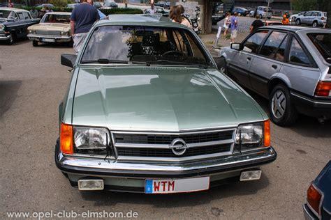 Opel Club by Opel Senator Opel Club Elmshorn