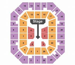 Freedom Hall Civic Center Tickets In Johnson City