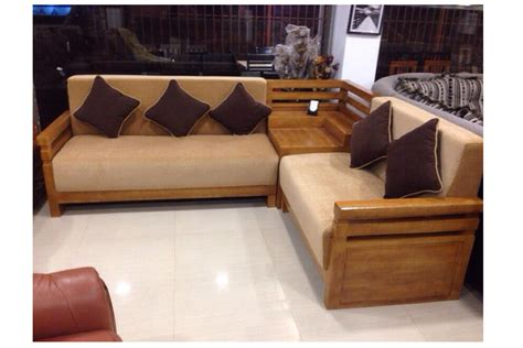wooden sofa wd