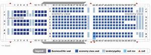 Delta Seating Chart By Flight Number Delta Airlines Boeing 777 200 Seating Map Airline