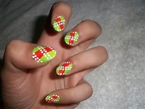 Nail paint designs design pictures