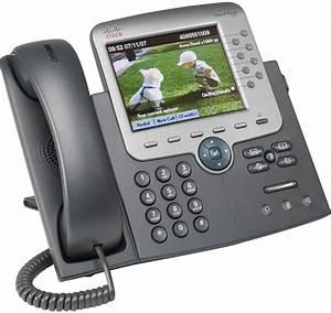 Cisco 7975g 8-line Unified Ip Telephone