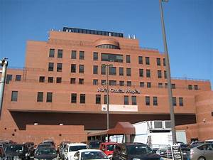 Acute Care: Acute Care General Hospital